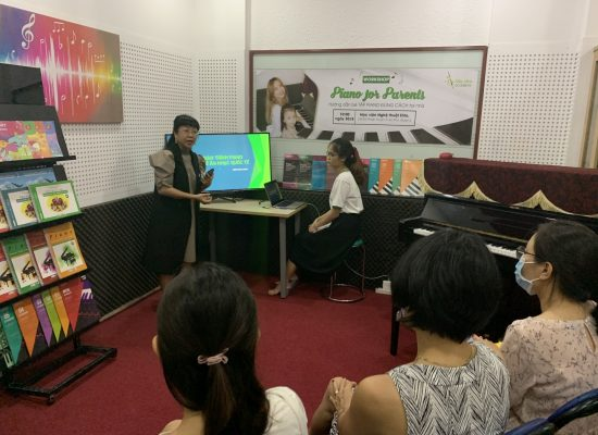Workshop at Elite Arts